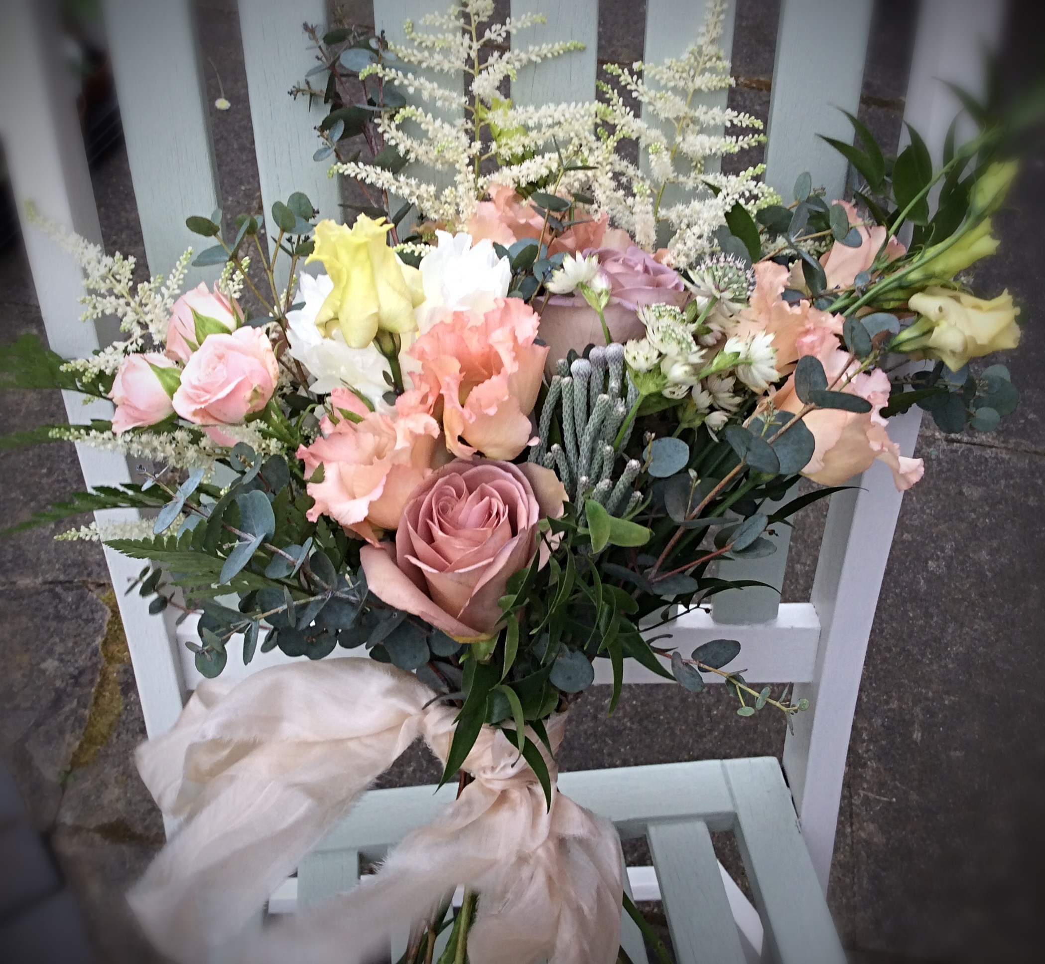 Learn Flower Arranging Wedding Flowers And Event Flowers