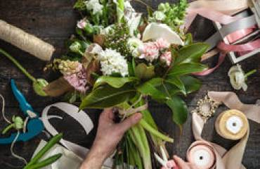 Introduction to Floristry for Beginners