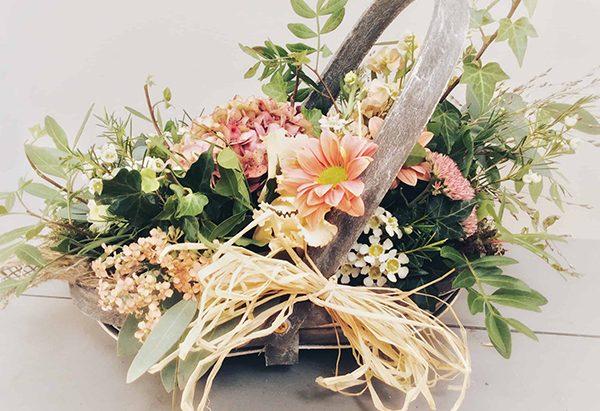Floristry Taster