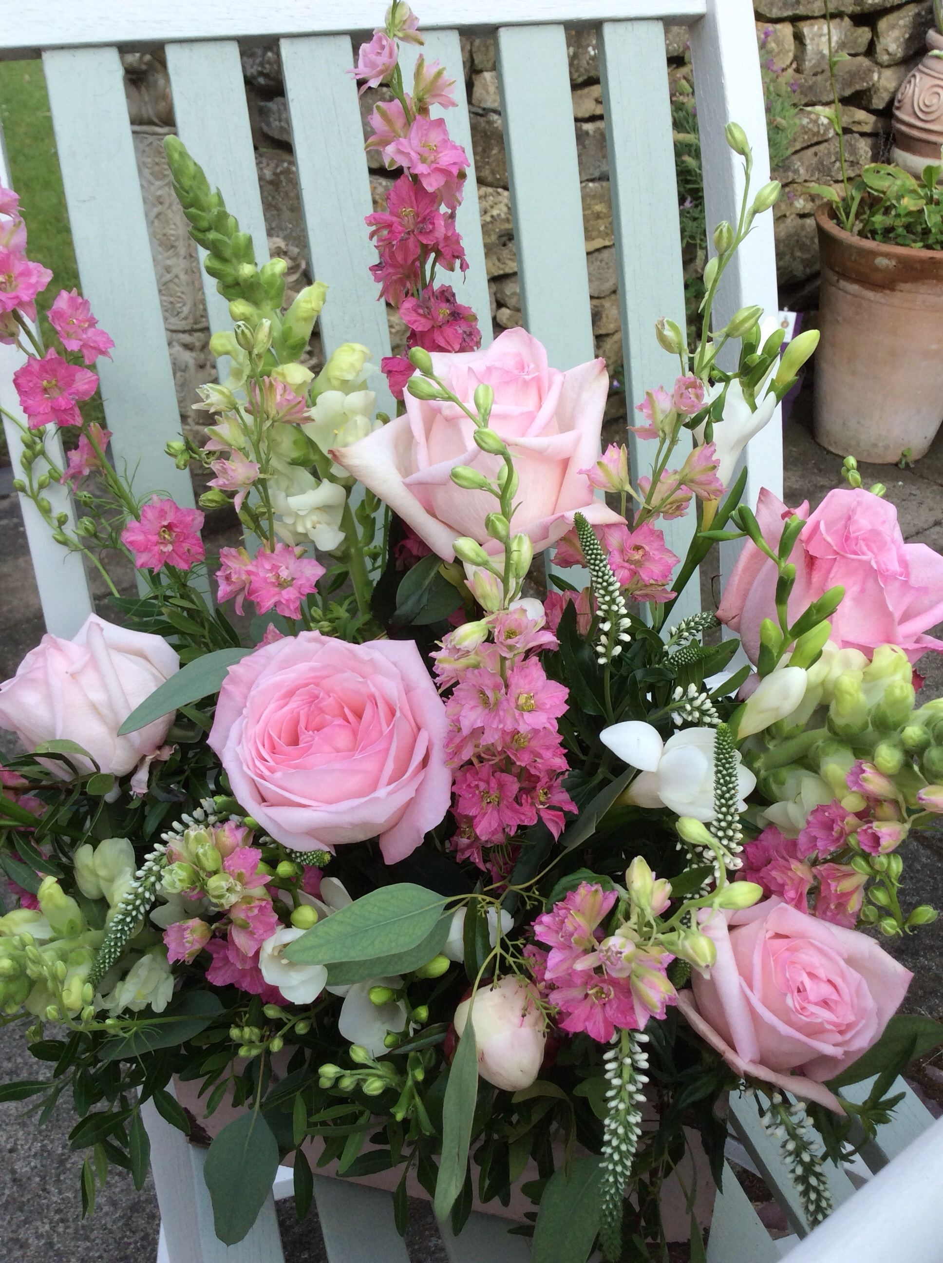 Beginners Floristry Workshop