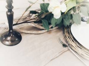 Style your Christmas Table Workshop