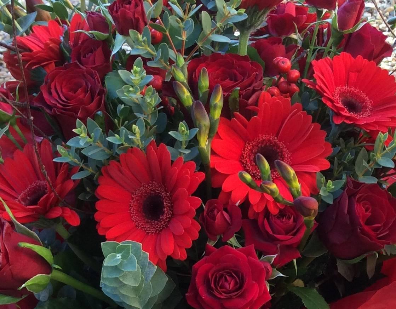 Gift Flower Bouquet