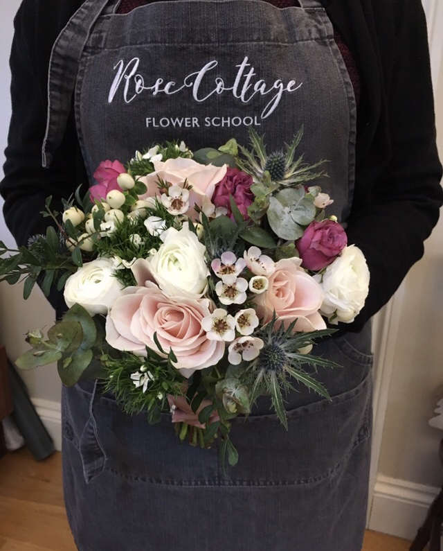 Wedding Floristry workshop